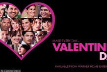 Movies Under The Stars - Valentines Day