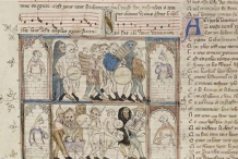 CANCELLED – Medieval and Renaissance Ensemble