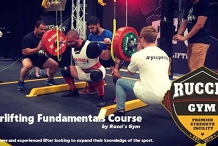 Powerlifting Fundmentals Course