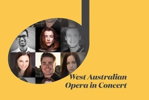 Morning Melodies 2020 - West Australian Opera in Concert