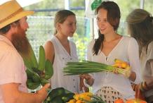 Nimbin Farmers Market