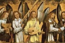 Meetup - Free Concert! Medieval and Renaissance Ensemble, Melbourne Conservatorium