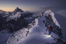 Banff Mountain Film Festival -  Deckchair 26 May 2020