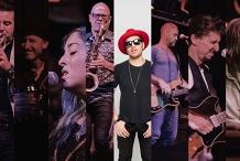 Soul Roots Revival Band SUN 2 AUG
