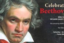 Celebrating Beethoven