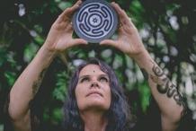 Dark Goddess Emergence