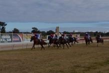 Corowa Horseraces