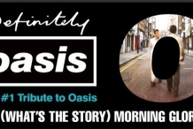 Meetup - A night of music with Oasis tribute band