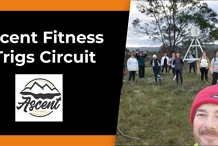 Ascent Fitness 5 Trigs Circuit