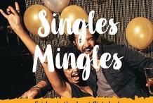 Friday Singles Mingles