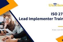 ISO 27001 Lead Implementer Training in Perth Australia