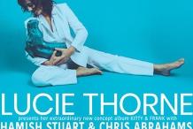 Lucie Thorne - Kitty & Frank - Launceston
