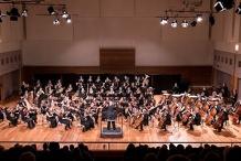 The Metropolitan Orchestra Russian Festival