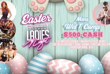 Easter Ladies Night