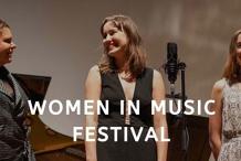 Women in Music Festival
