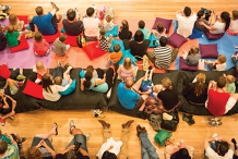 Kiddies Cushion Concert