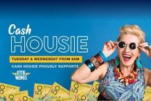 Club Bingo & Cash Housie