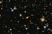 Mid-Afternoon Masterclass: The most distant galaxies