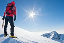 Meetup - Winter is coming - Snowcraft and Mountain Skills Programme - Information Session