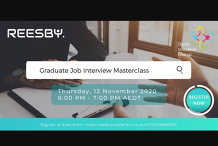 Student / Graduate Job Interview Masterclass