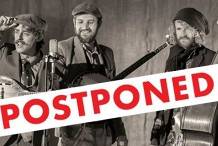 Postponed - The Button Collective + guests @Junction142