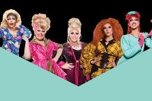 Hey Felicia! Gold Coast. A Drag and Dine Musical