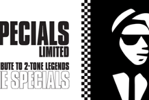 The Specials Limited (The Specials Tribute)