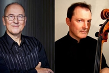 Munro and Penny - Sydney Mozart Society | The Concourse