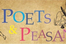 "DSO March 29 Concert ""Poets & Peasants"""