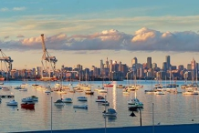 Discover Sailing Day at the Williamstown Seaport Festival