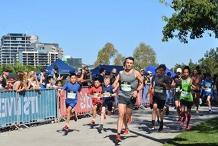 2020 McDonald's Brisbane Marathon Festival