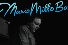 An Evening With Mario Millo - The Voice & Guitar of Sebastian Hardie