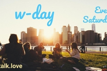 Webtalk Invite Day - Sidney - Australia - Weekly