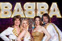 BABBA International ABBA Spectacular