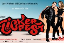 Flicker Fest Short Laughs Comedy