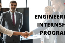 Engineering Internship Program