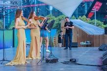 NAT & TAT - Serbian Music in Concert.
