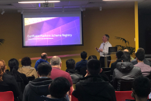 Data Engineering Melbourne Meetup July 2020