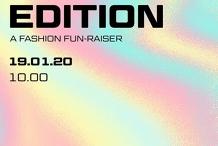 LTD. Edition Fashion Fun-Raiser