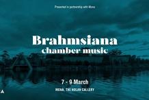 Brahms Chamber Music at MONA