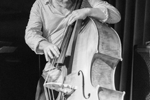 Nick Haywood Quartet (TAS / MEL)   Jazzamanca