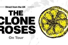 The Clone Roses (The Stone Roses Tribute) - Corner Hotel