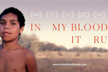 In My Blood It Runs - Northern Beaches - Mon 30th March