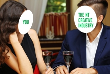Industry Speed Dating