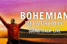 Adam Thompson – Bohemian Rhapsody Live