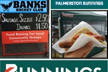 Fundraiser - Bunnings Sausage Sizzle - Palmerston