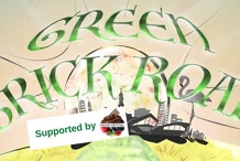 Green Brick Road, a vegan food trail