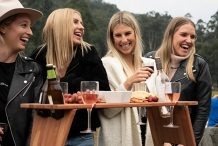 Glenworth Grazing Food and Wine Festival