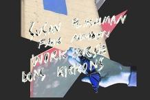 Workhorse, Dons Kickons, Fair Maiden, Susan Flashman - Metro