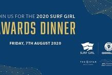 2020 Surf Girl Awards Dinner